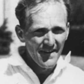 John Bromwich is listed (or ranked) 15 on the list The Best Men's Tennis Players of the 1950s