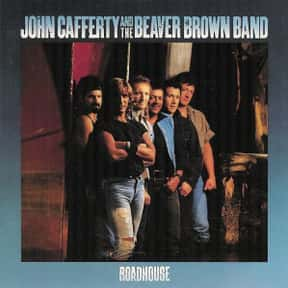 John Cafferty & The Beaver Bro is listed (or ranked) 19 on the list The Best Musical Artists From Rhode Island