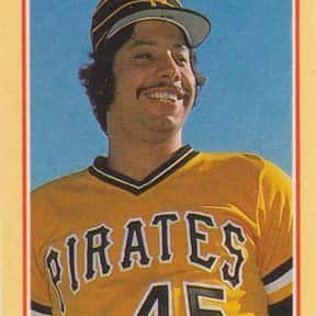 John Candelaria is listed (or ranked) 22 on the list The Best Pittsburgh Pirates of All Time