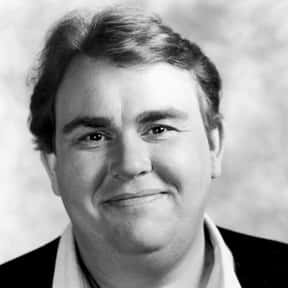 John Candy is listed (or ranked) 18 on the list The Funniest Stand Up Comedians Of All Time