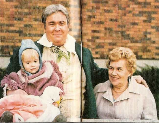 John Candy is listed (or ranked) 1 on the list Surviving Tragedy: Resilient Children of Dead Celebrities