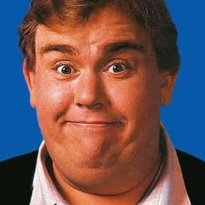 John Candy is listed (or ranked) 10 on the list Famous Second City Members