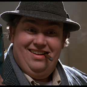 John Candy is listed (or ranked) 10 on the list The Funniest People Of All Time