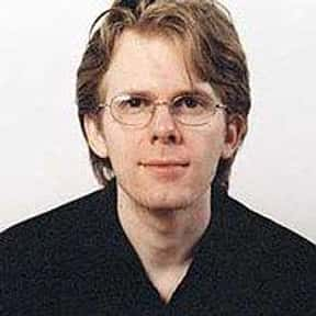 John D. Carmack is listed (or ranked) 3 on the list The Most Influential Game Programmers of All Time