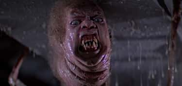 The Thing is listed (or ranked) 1 on the list The Most Horrifying Movies Inspired By H.P. Lovecraft