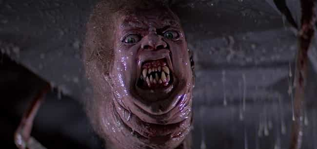 The Thing is listed (or ranked) 3 on the list The Most Horrifying Movies Inspired By H.P. Lovecraft