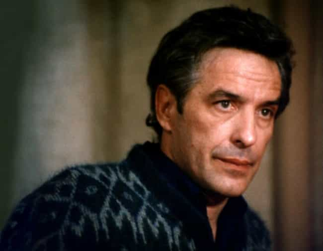John Cassavetes is listed (or ranked) 4 on the list 20 Famous People with Cirrhosis