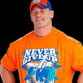 John Cena is listed (or ranked) 2 on the list The Best WWE Superstars of the 2010s