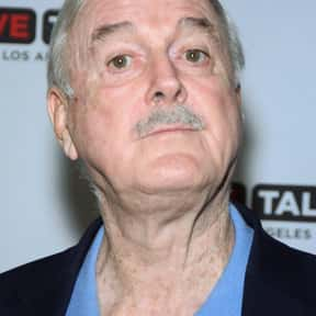 John Cleese is listed (or ranked) 12 on the list Actors You Would Watch Read the Phone Book