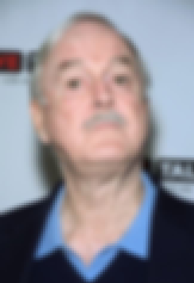 John Cleese is listed (or ranked) 4 on the list Monty Python's Flying Circus Cast List