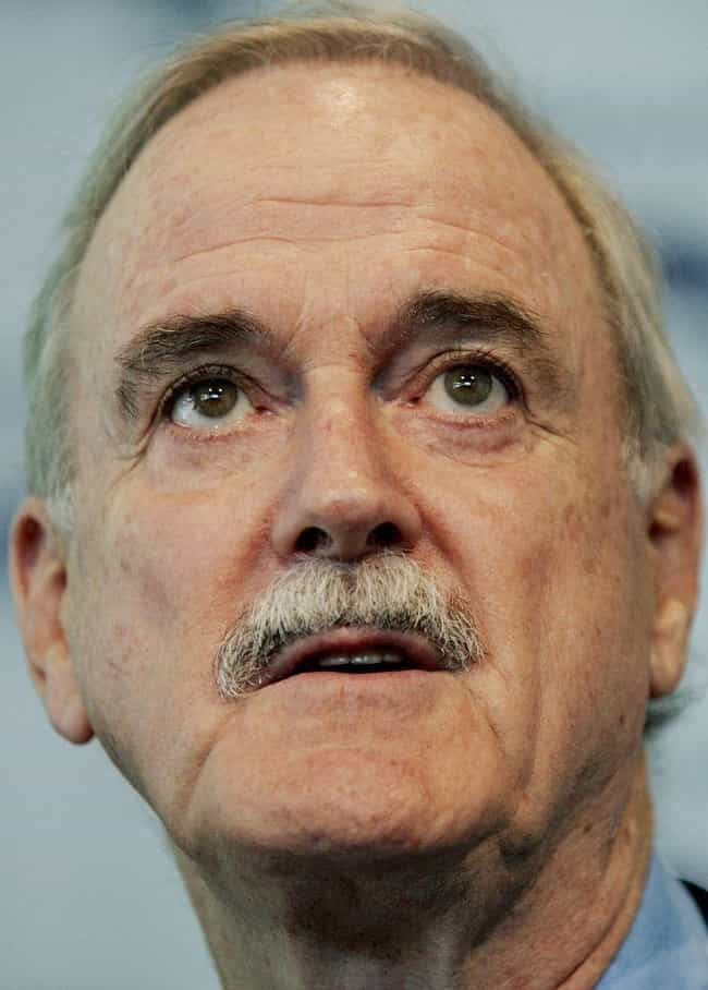 John Cleese is listed (or ranked) 3 on the list Celebrities Turning 80 in 2019