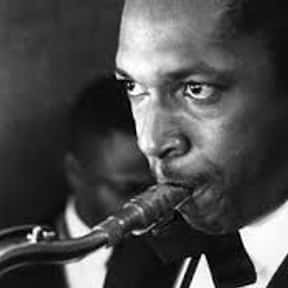 John Coltrane is listed (or ranked) 2 on the list The Greatest Saxophonists of All Time