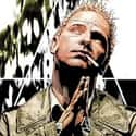 John Constantine is listed (or ranked) 10 on the list Comic Book Characters That Need Their Own Movie
