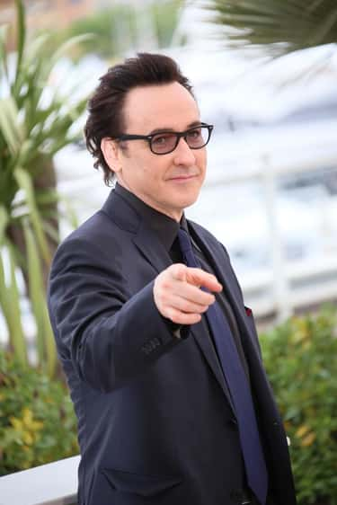 John Cusack is listed (or ranked) 2 on the list Famous People Who Never Married