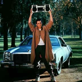John Cusack is listed (or ranked) 16 on the list The Greatest '80s Teen Stars
