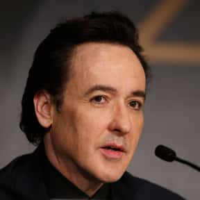 John Cusack is listed (or ranked) 6 on the list Famous People From Illinois