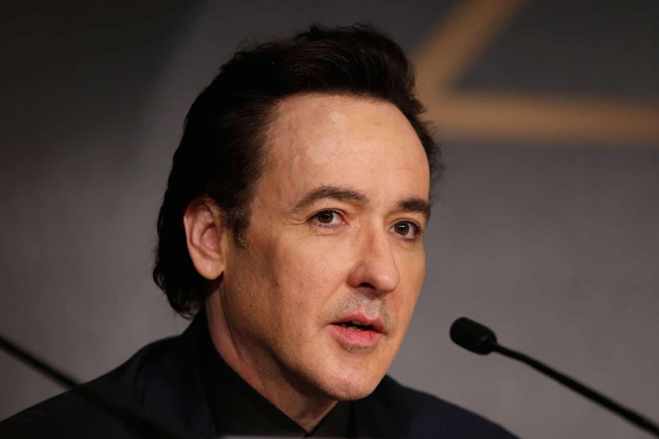 John Cusack is listed (or ranked) 2 on the list Jodi Lyn O'Keefe Loves and Hookups