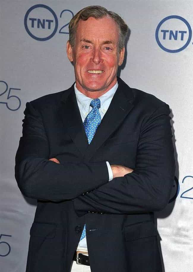 John C. McGinley is listed (or ranked) 4 on the list Famous People Who Have Kids with Down Syndrome