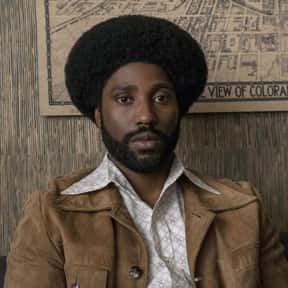 John David Washington is listed (or ranked) 20 on the list The Best Black Actors & Actresses Under 40