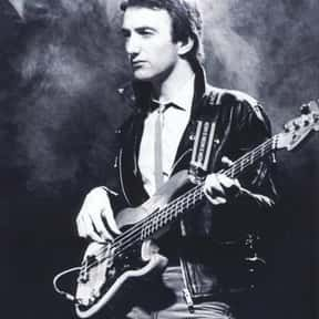 John Deacon is listed (or ranked) 5 on the list The Best Rock Bass Player of the 1970s