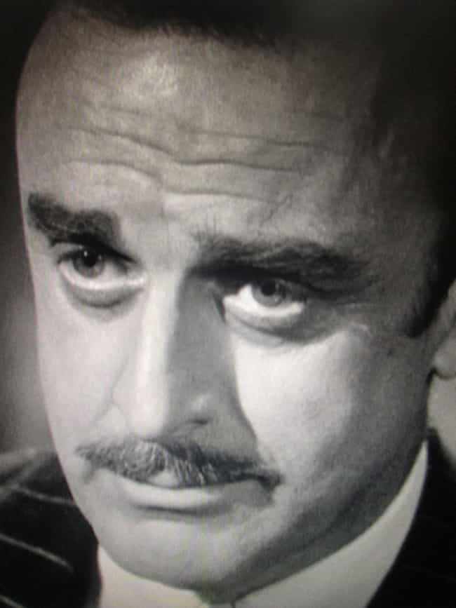 John Dehner is listed (or ranked) 3 on the list The Roaring 20's Cast List
