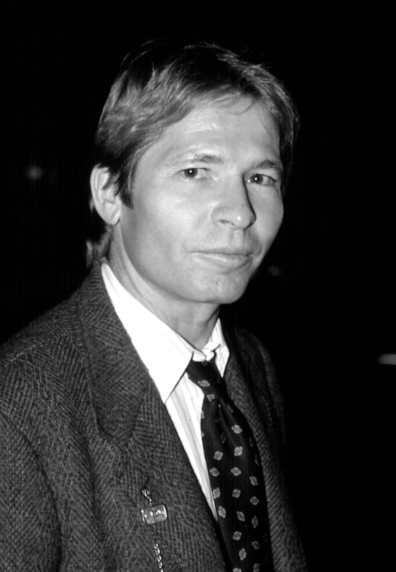 John Denver is listed (or ranked) 2 on the list Famous People Who Died in Air Disasters