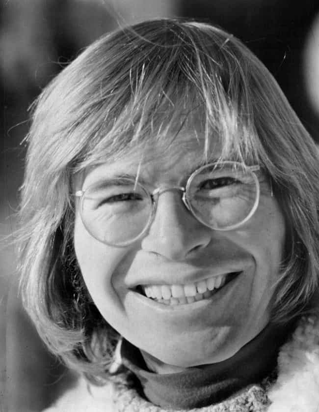 John Denver is listed (or ranked) 2 on the list Favorite Recipes From Legendary Musicians We Lost Too Soon