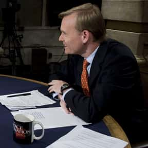 John Dickerson is listed (or ranked) 4 on the list The Most Trustworthy Newscasters on TV Today