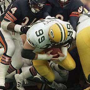 John Dorsey is listed (or ranked) 24 on the list The Best Green Bay Packers Linebackers of All Time