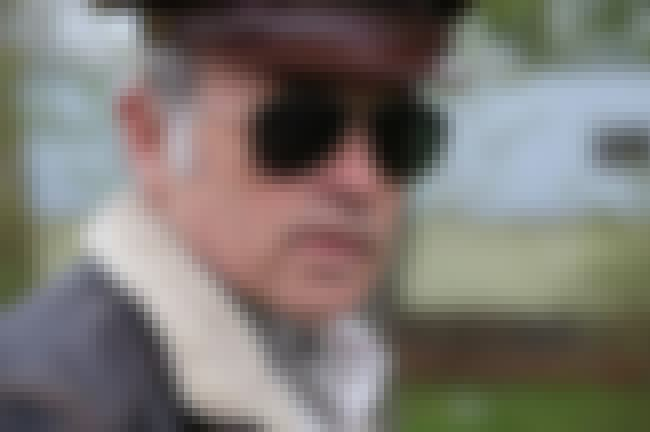 John Dunsworth is listed (or ranked) 4 on the list Haven Cast List