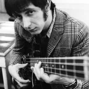 John Entwistle is listed (or ranked) 11 on the list Famous People Who Died in 2002