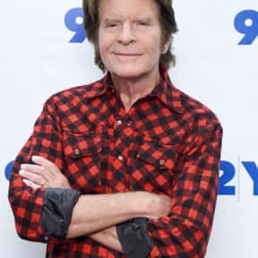 John Fogerty is listed (or ranked) 24 on the list The Best Rock Vocalists