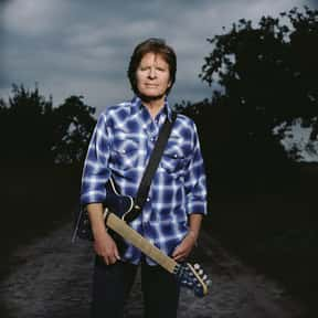 John Fogerty is listed (or ranked) 2 on the list Rock Stars Who You Wish You Could Sound Like