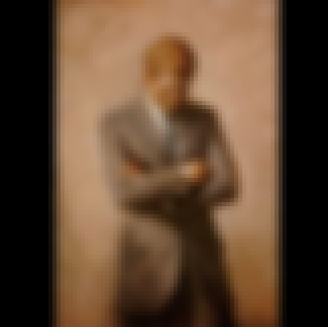John F. Kennedy is listed (or ranked) 1 on the list All the Presidential Portraits, Ranked
