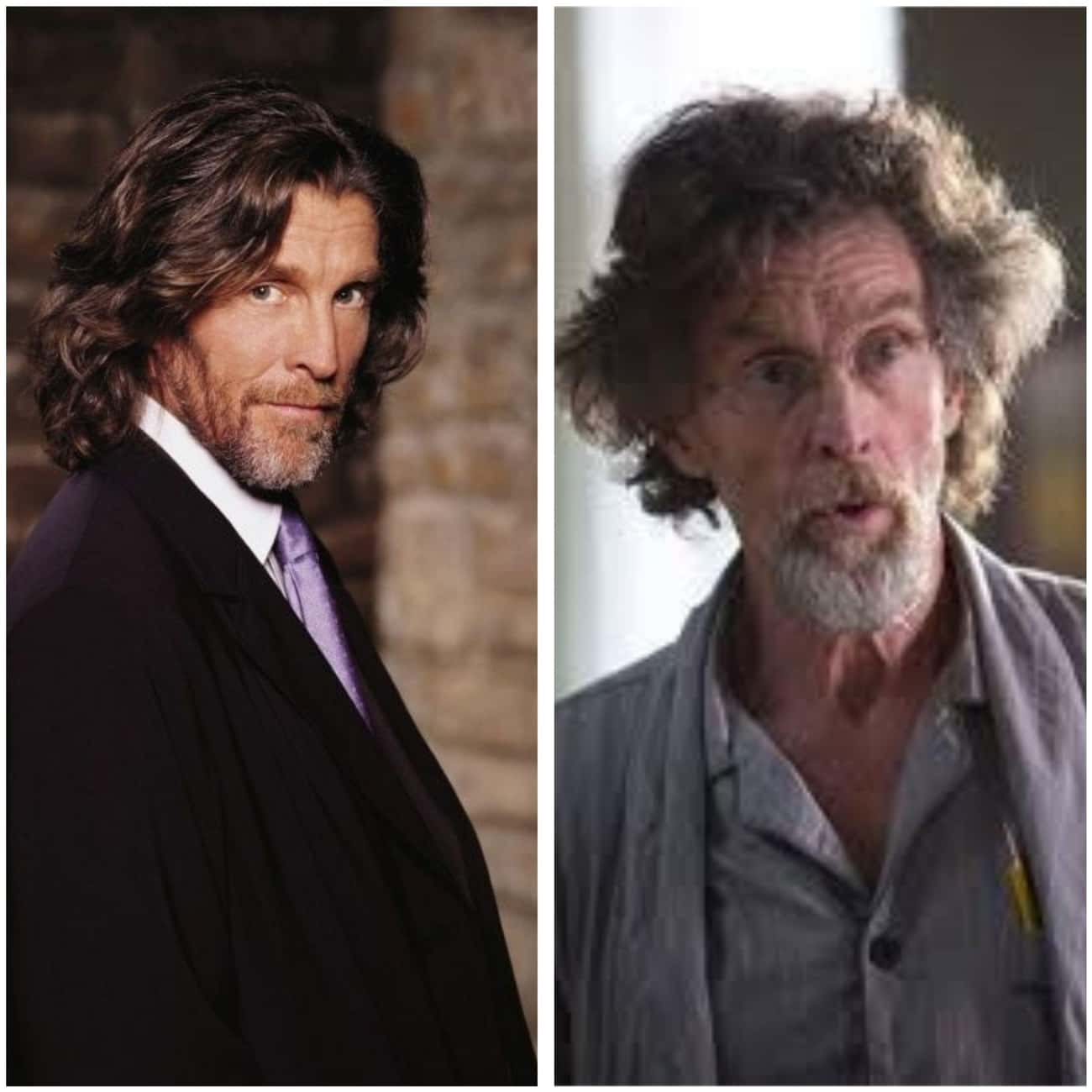 John Glover Still Acts Occasio is listed (or ranked) 4 on the list The Cast Of 'Smallville' - Where Are They Now?