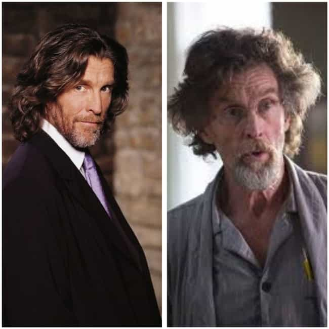 John Glover is listed (or ranked) 4 on the list The Cast Of 'Smallville' - Where Are They Now?