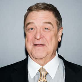 John Goodman is listed (or ranked) 1 on the list TV Actors from St. Louis