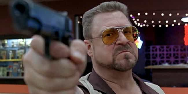 John Goodman is listed (or ranked) 4 on the list 16 Actors Who Have Crafted Swearing Into An Art Form