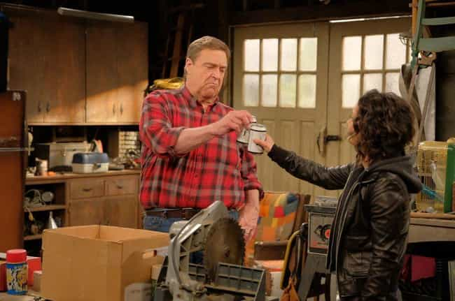 John Goodman is listed (or ranked) 3 on the list What The Cast And Crew Of 'Roseanne' Thinks About Its Cancellation