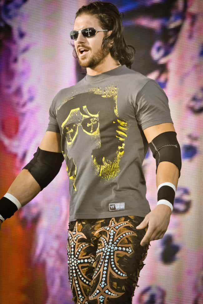 John Morrison is listed (or ranked) 1 on the list The Best WWE Tough Enough Winners, Ranked