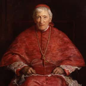 John Henry Newman is listed (or ranked) 7 on the list The Best Catholic Authors