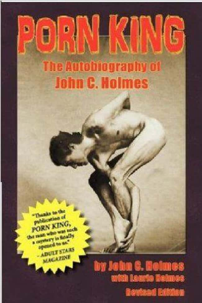 John Holmes is listed (or ranked) 9 on the list Famous Penises That Went Down in History
