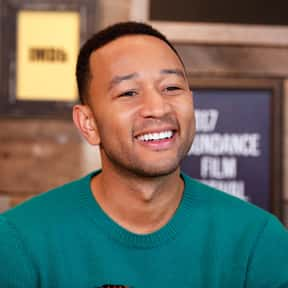 John Legend is listed (or ranked) 8 on the list Famous University Of Pennsylvania Alumni