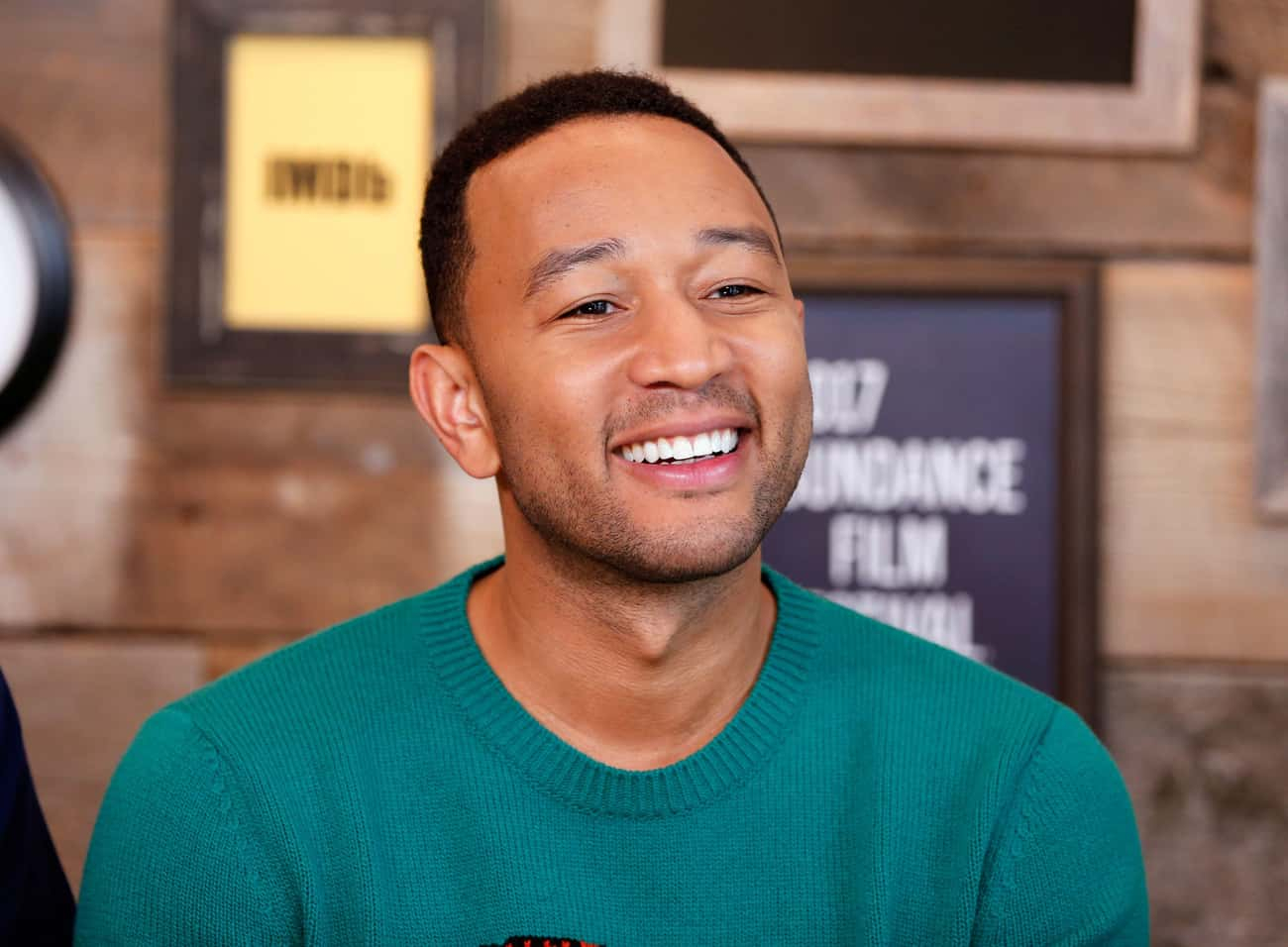 John Legend is listed (or ranked) 1 on the list 25+ Famous Singers Who Are Capricorns