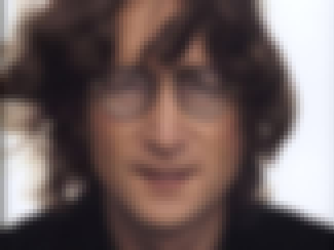 John Lennon is listed (or ranked) 7 on the list Famous People Who Died Young