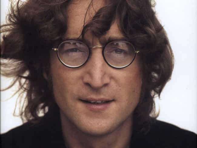 John Lennon is listed (or ranked) 1 on the list 25 Celebrities Who Grew Up in Foster Care