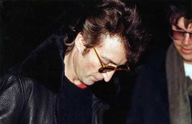 John Lennon is listed (or ranked) 3 on the list The Last Known Photos of 52 Famous People
