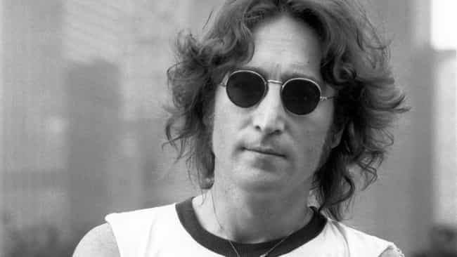 John Lennon is listed (or ranked) 1 on the list Famous Musicians Who Were Murdered