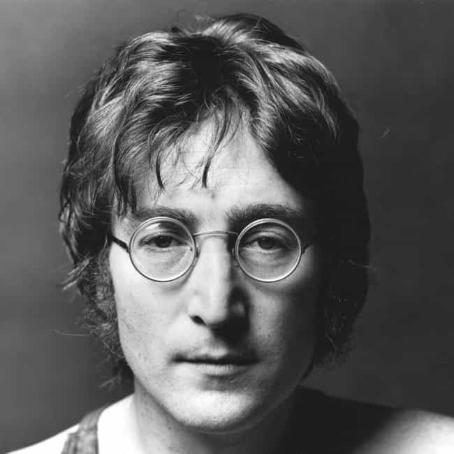John Lennon is listed (or ranked) 2 on the list Famous People (Allegedly) Killed Off By The Illuminati