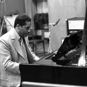 John Lewis is listed (or ranked) 24 on the list The Greatest Jazz Pianists of All Time